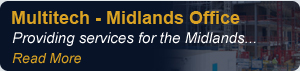 Temporary electrics and temporary site services for Birmingham and the Midlands provided from the Multitech Site Services Midlands Office