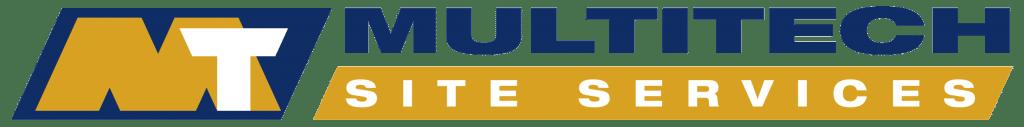 Multitech Site Services Logo